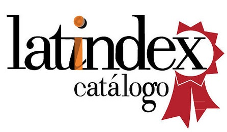 LatindexCatalogo