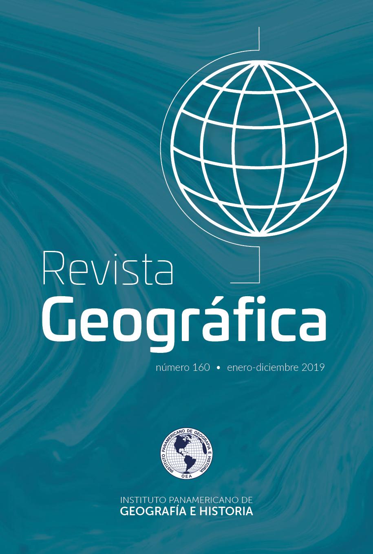 Revista Geográfica