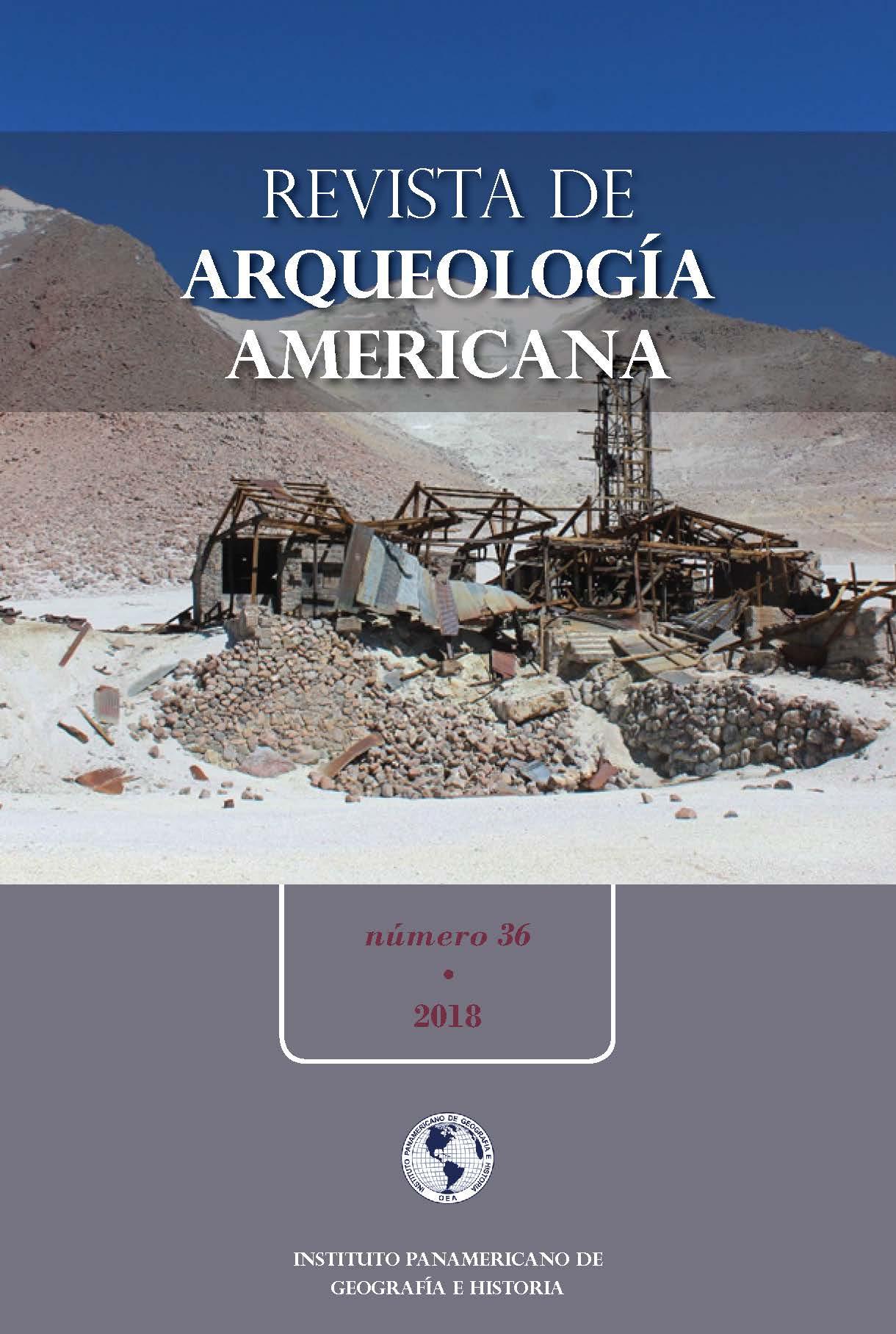 Arqueología y Patrimonio Industrial